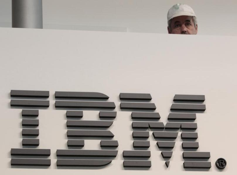 Ibm s'implante à lille