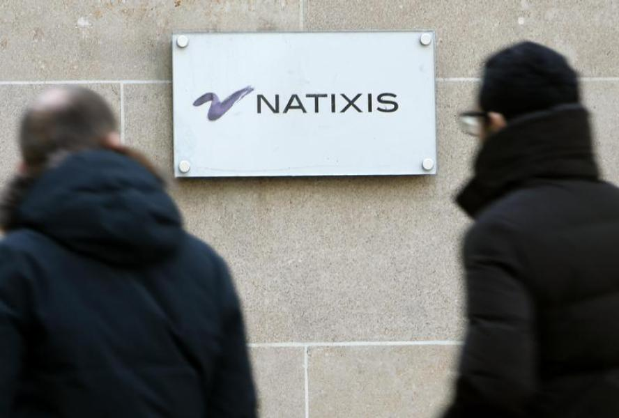 Natixis envisagerait la suppression de 500 à 700 postes