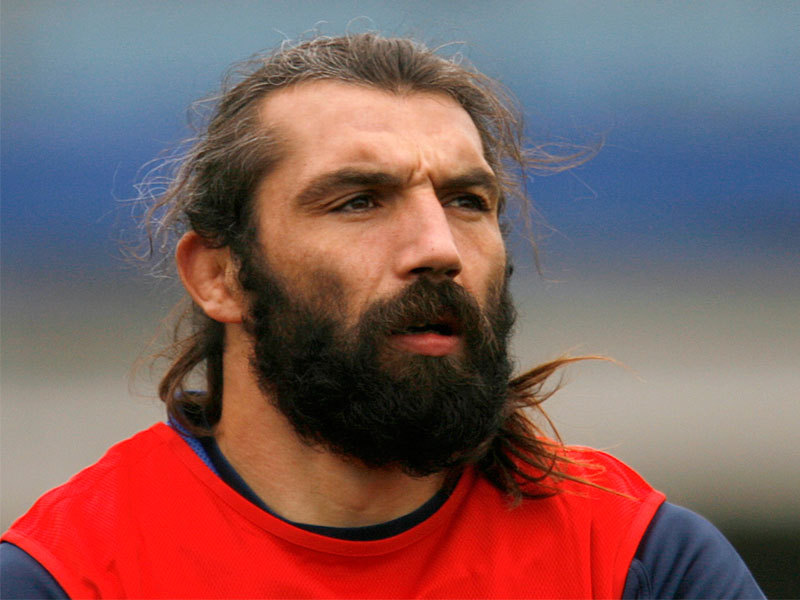 Chabal : « Garder la tête froide »