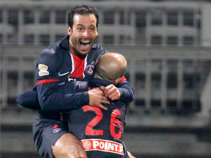Ludovic Giuly