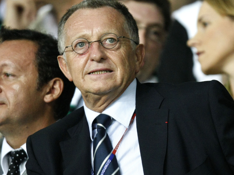 Aulas : « On a parlé de sentiments »