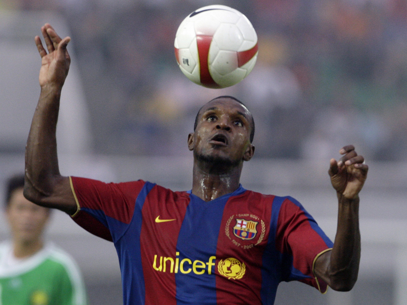Abidal titulaire