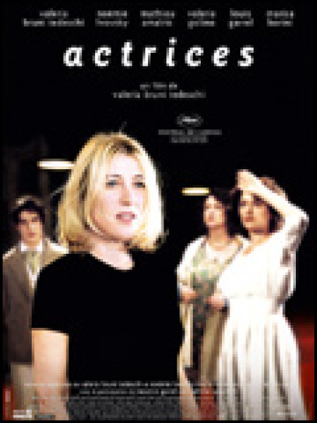 « Actrices »