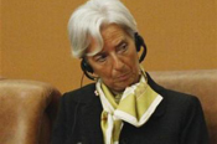 Affaire Lagarde/Tapie : « Le plus grand scandale de la Ve République » ?