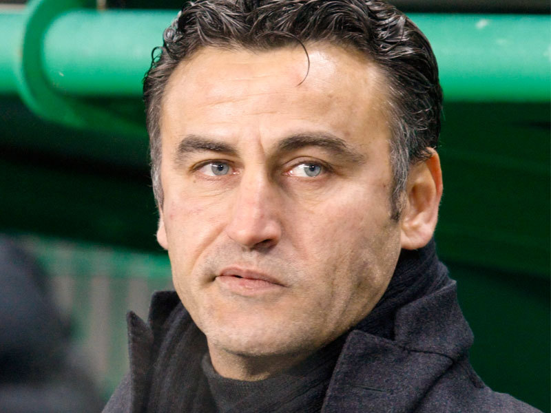 Christophe Galtier