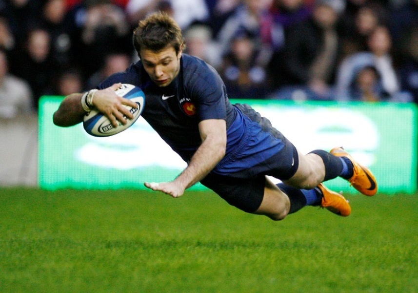 Clerc et Ashton, rois de la finition