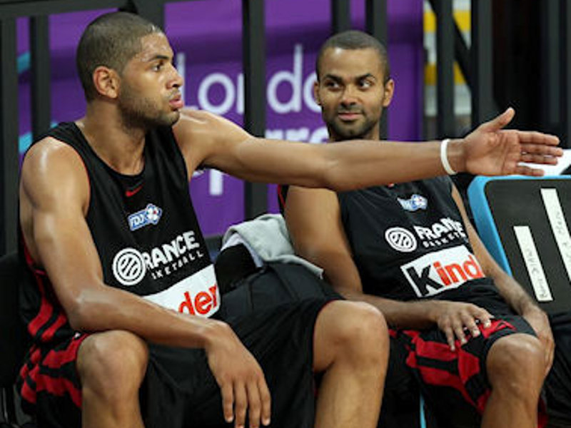 Batum plus fort que TP