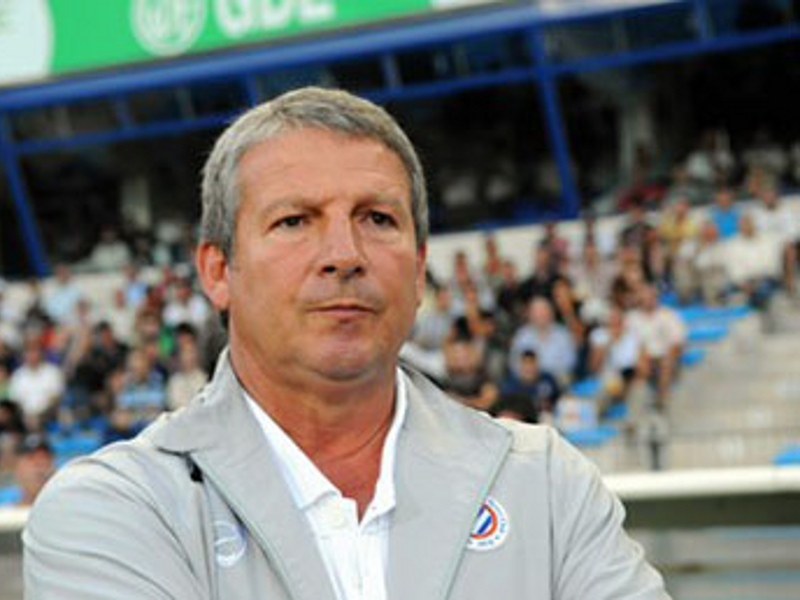 18e journée : l'analyse de coach Courbis
