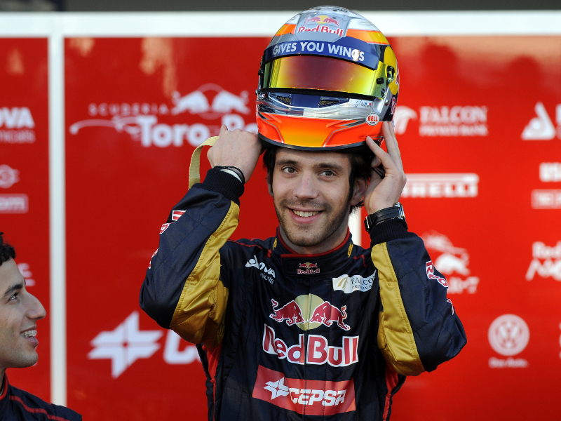 Qualifications difficiles pour Vergne