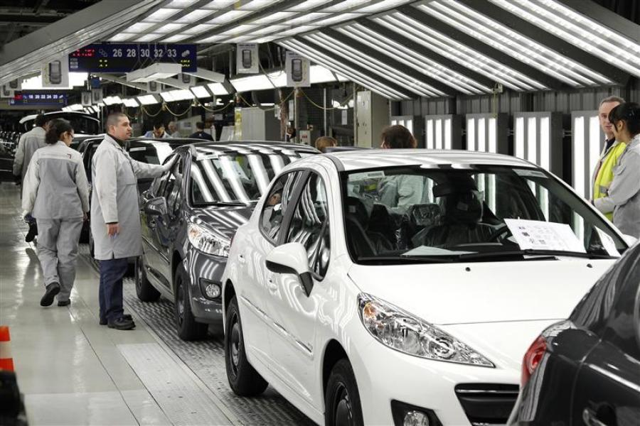 Automobile : le plan devrait soutenir le « made in France »