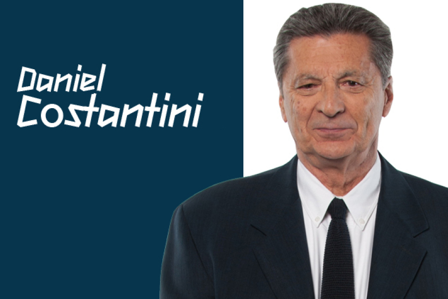 Costantini : « On a de la réussite »