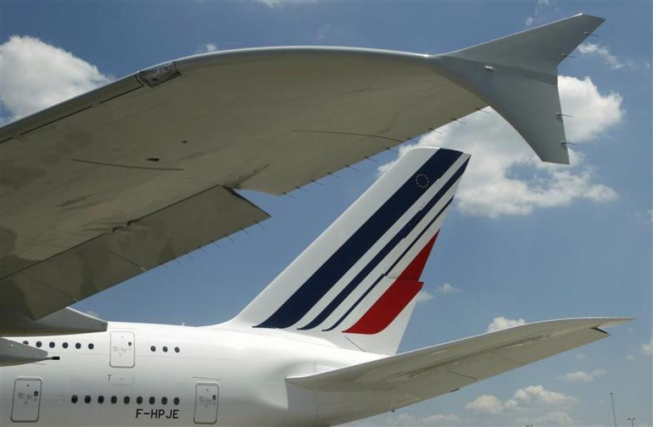 Quand Air France demande à ses passagers de payer le carburant