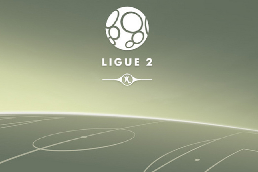 Angers mate Lens (1-3)