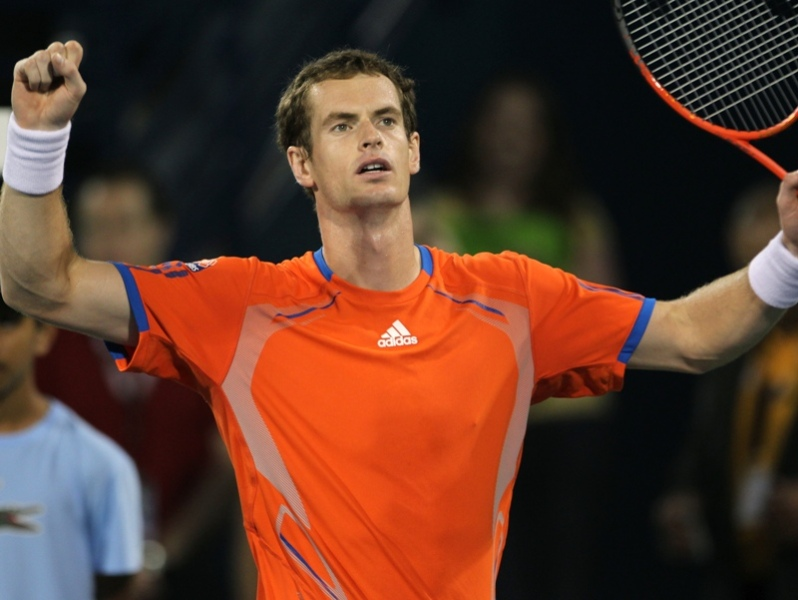 Murray-Berdych pour commencer