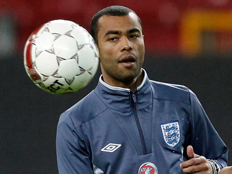 Chelsea : La Ligue accepte les excuses d'Ashley Cole