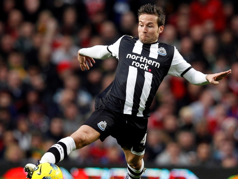 VIDEO - Cabaye ouvre le score pour Newcastle