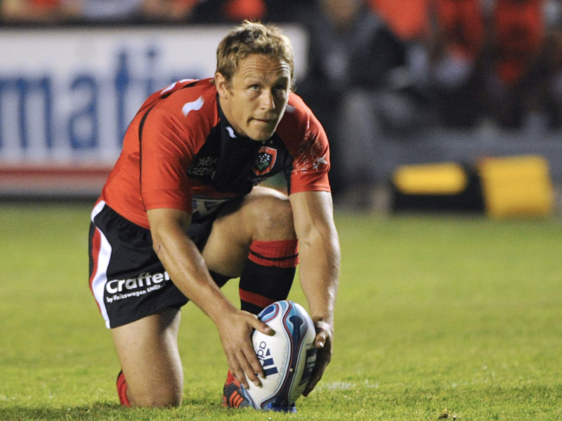 H Cup : Cardiff-Toulon : 8-6 (MT)