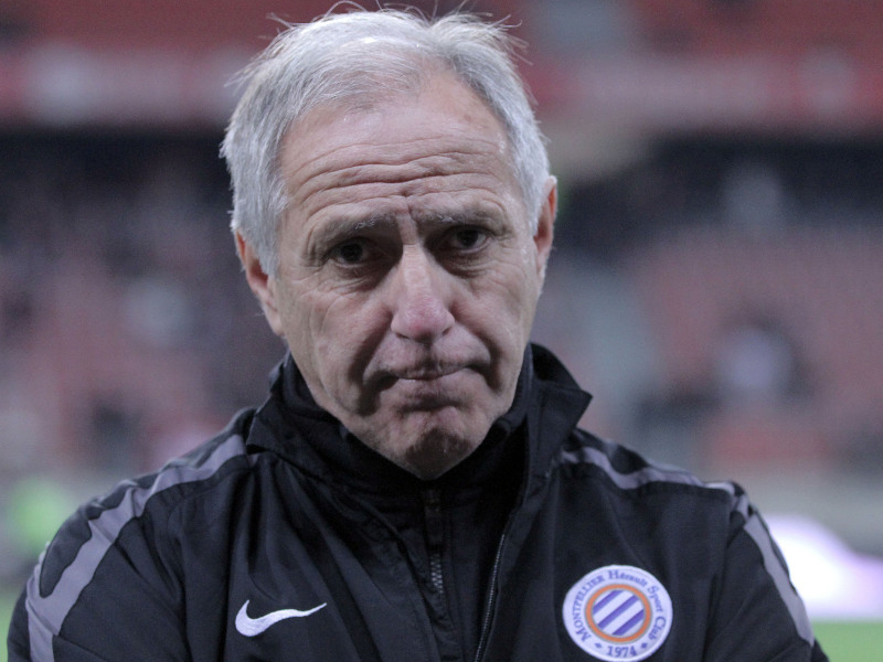 Girard : « Les espoirs ? C'est inadmissible »