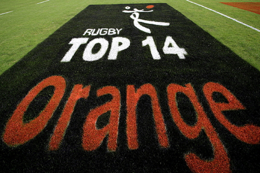 Toulouse-Racing : 15-10 (MT)