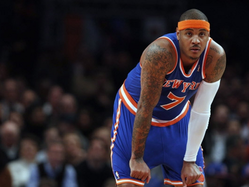 NBA : New York se balade à l'Est…
