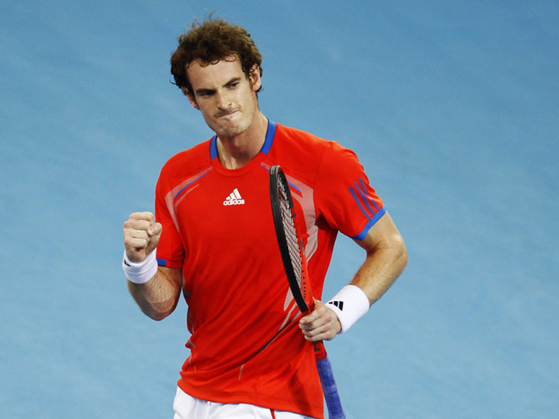 Open d'Australie : Murray facile