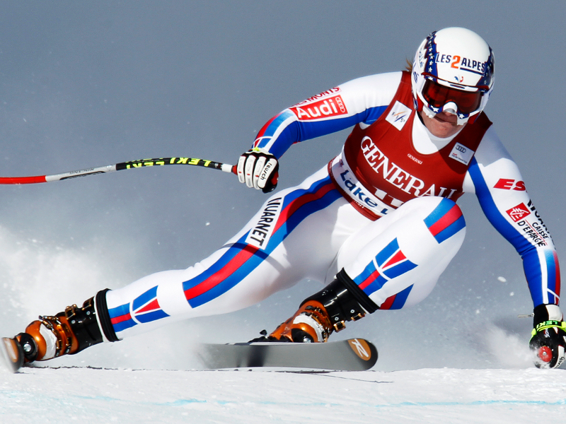 Schladming – Rolland : « Pas une revanche »