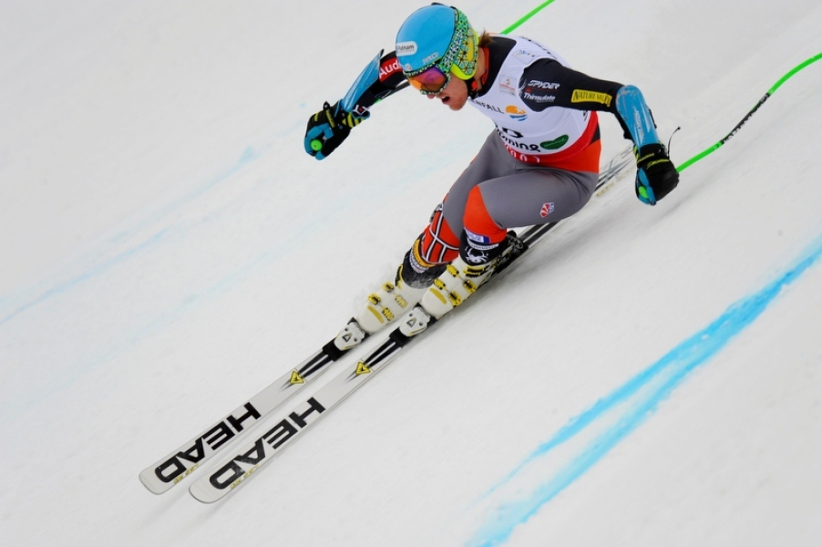 Schladming (super-combiné) : Ligety en or !
