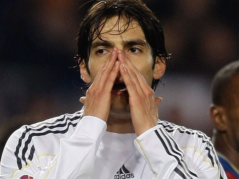 Real Madrid : Kaka parti pour rester ?
