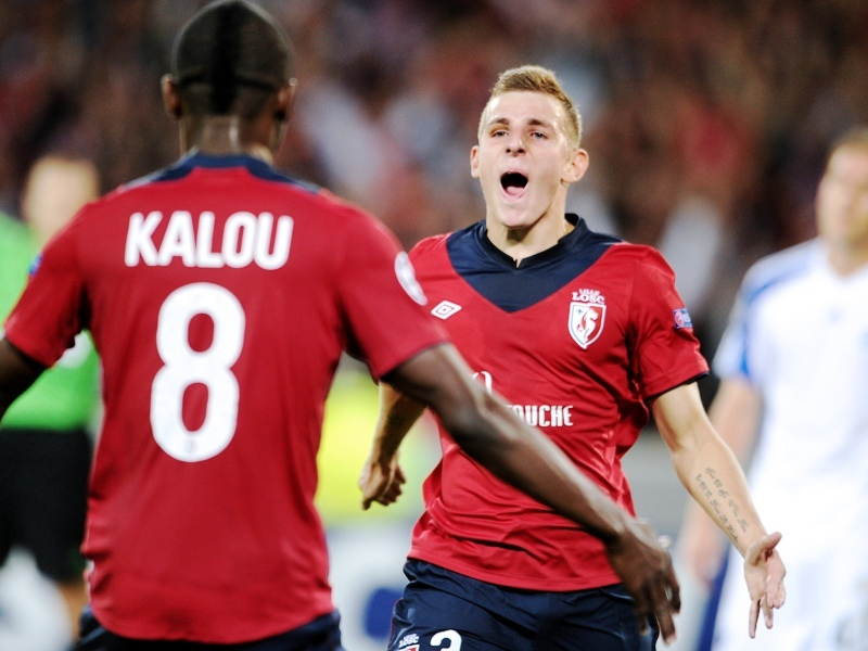 Digne ratera OM-Lille