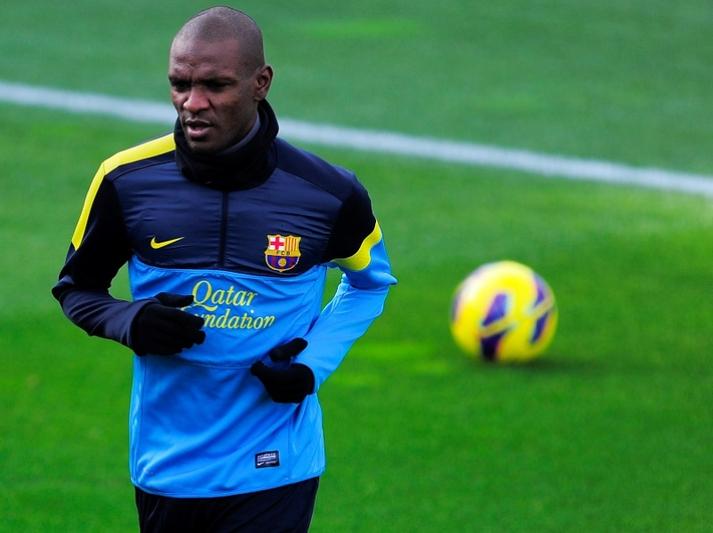 Barcelone – Abidal toujours incertain