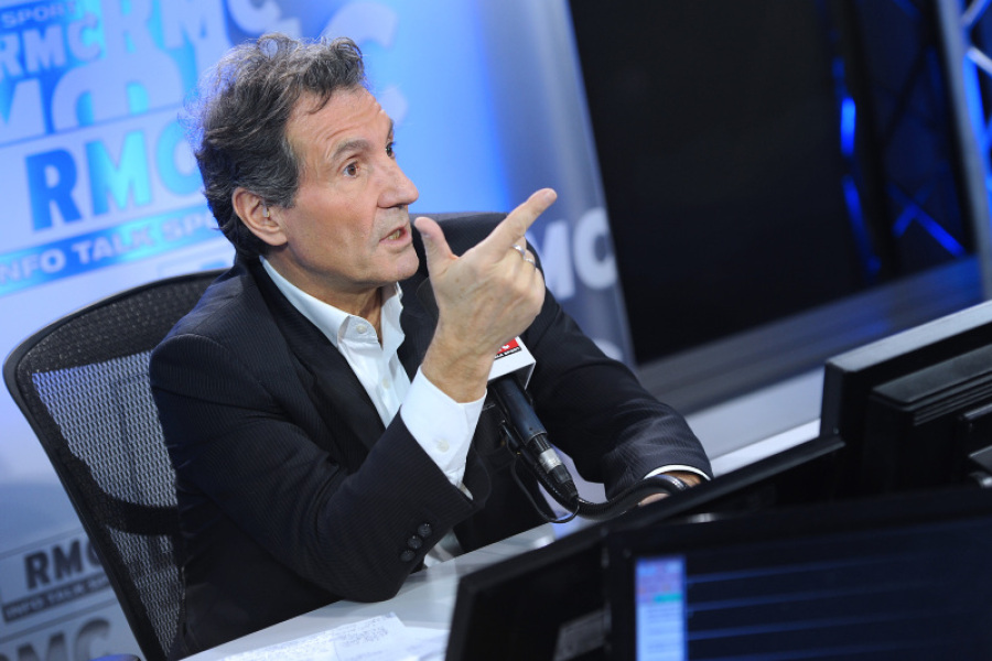 EN DIRECT - Vivez le direct de <i>Bourdin & Co</i> du 2 mai