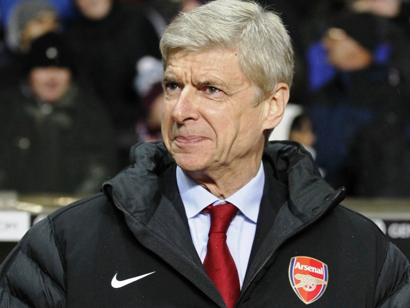 Arsenal : Wenger bientôt prolongé ?