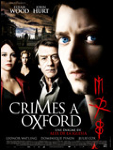 « Crimes à Oxford »