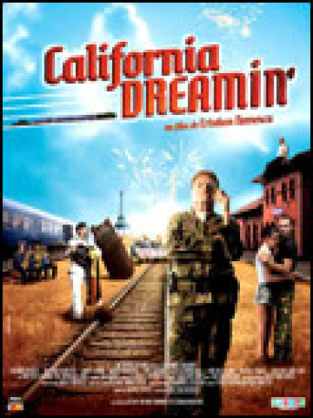« California Dreamin »