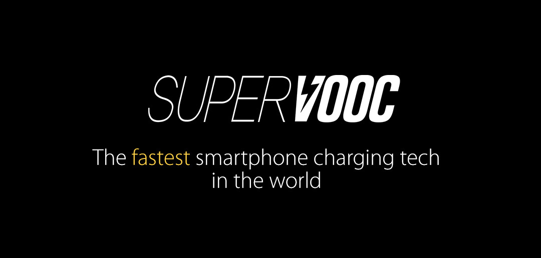 Super VOOC Fast Charging Technology
