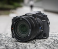 Sony Cyber-shot RX10 Mark IV