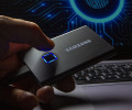 Samsung Portable SSD T7 Touch 1 To