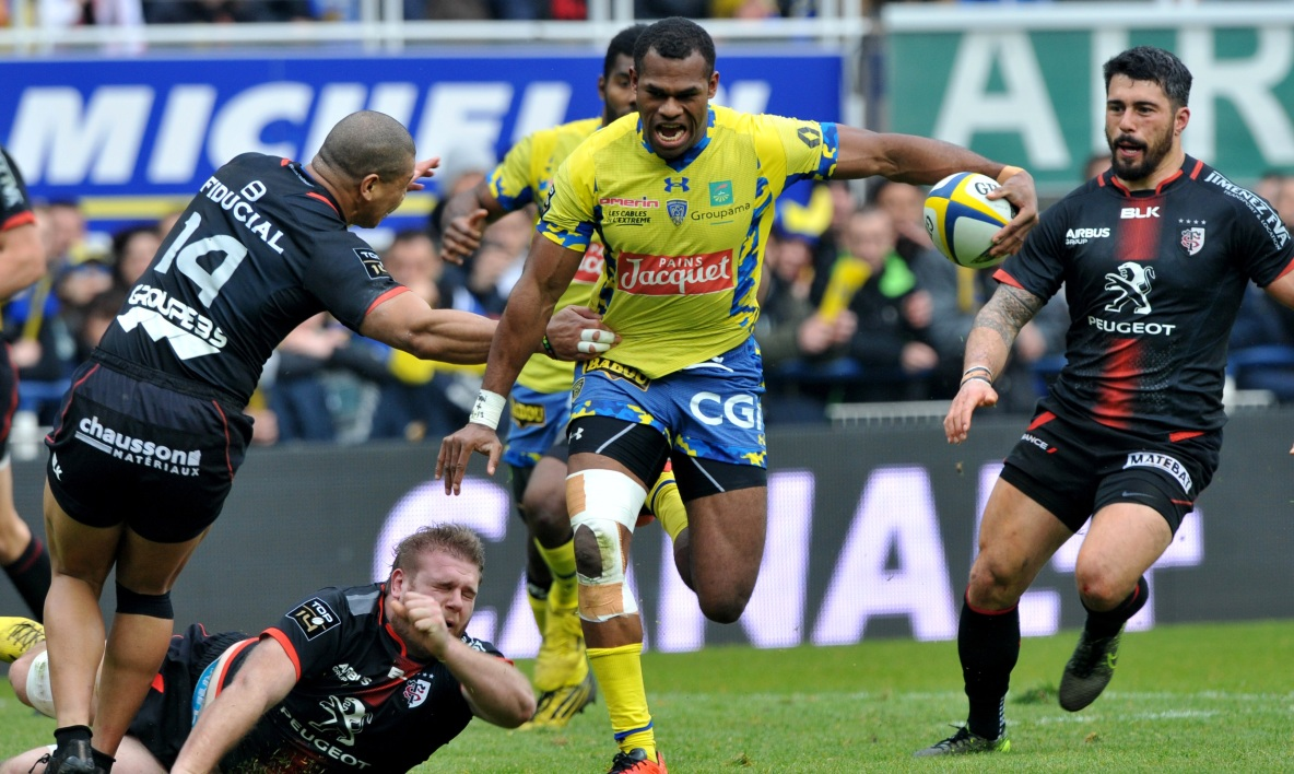 Top 14 : Clermont reprend son trône