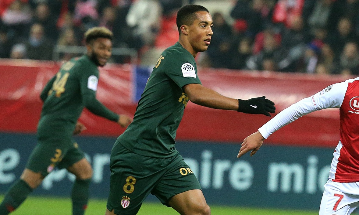 Youri Tielemans (Leicester)