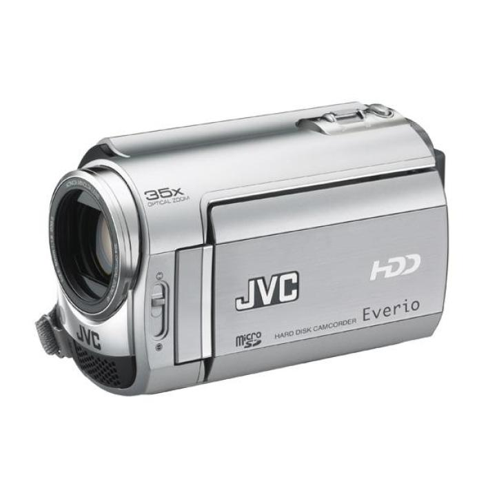 JVC Everio GZ-MG335HE