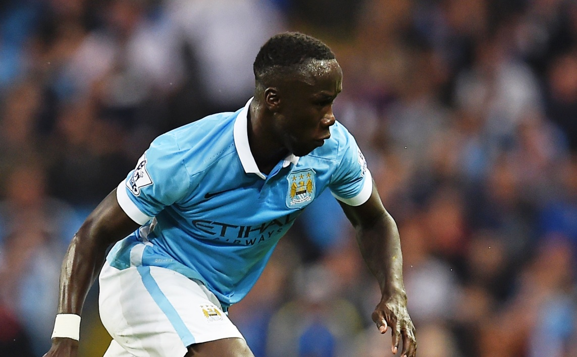 Bacary Sagna (Man City)
