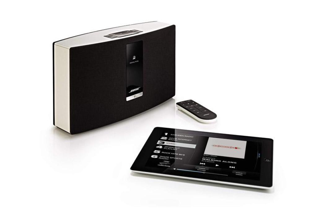 bose wi fi soundtouch 30 la fiche technique compl te. Black Bedroom Furniture Sets. Home Design Ideas