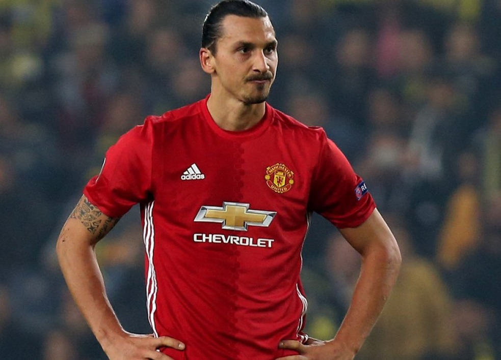 Zlatan Ibrahimovic: Je veux plus que la perfection