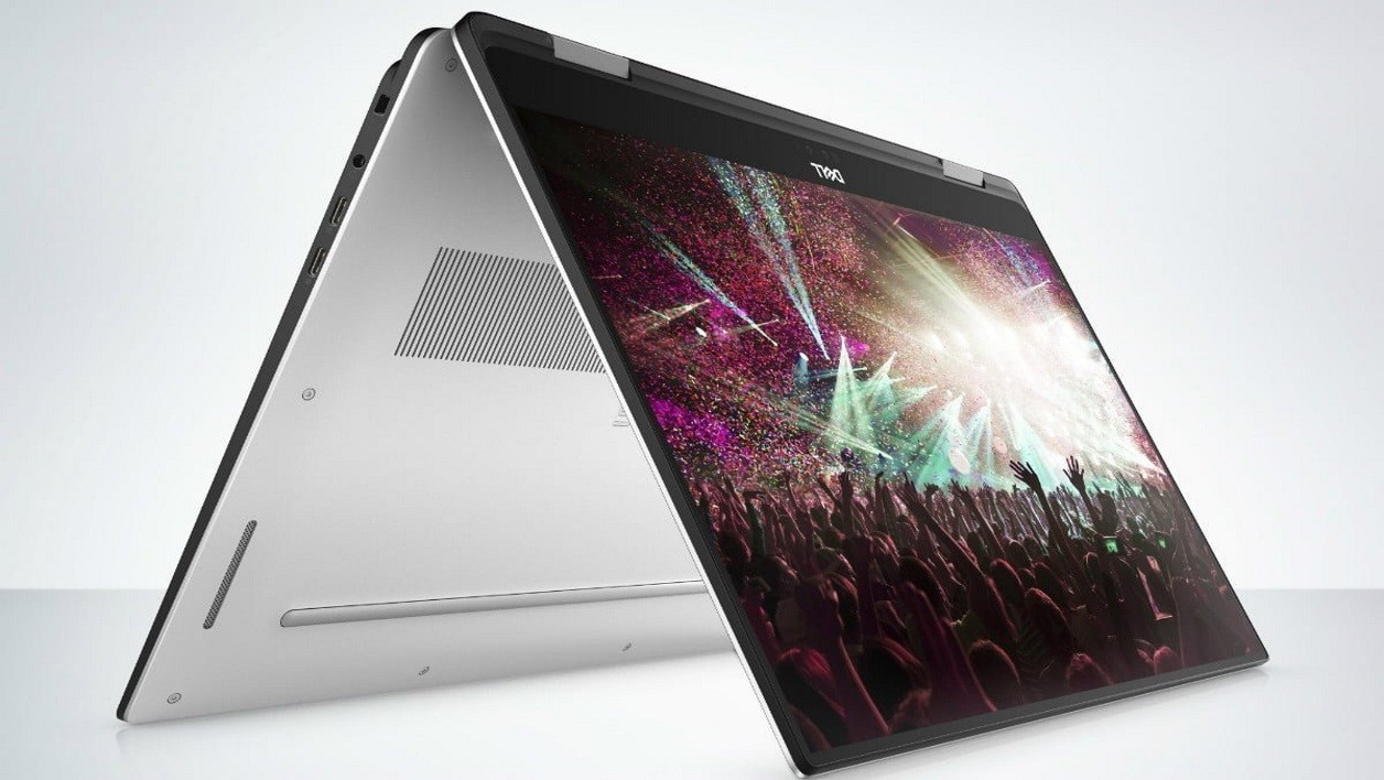 Dell XPS 15 (15-9575)