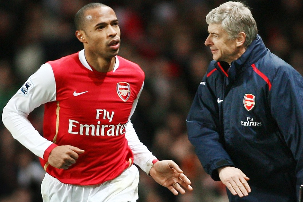 Henry-Wenger, un duo indissociable.