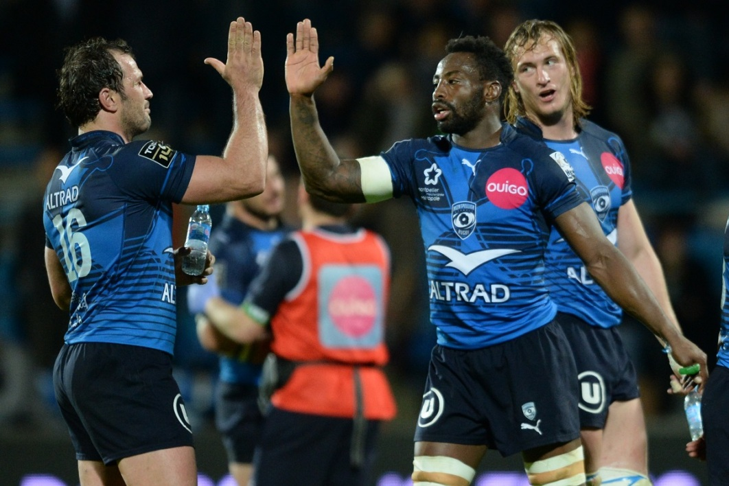 Fulgence Ouedraogo va-t-il rester capitaine de Montpellier ?