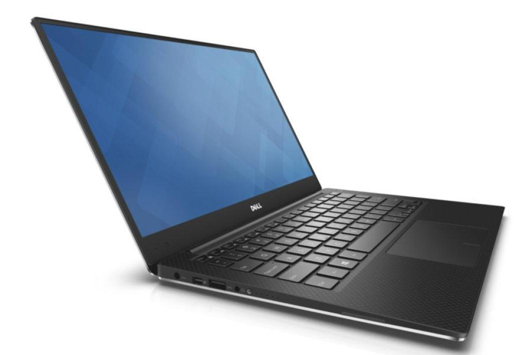 Dell XPS 13 (CNX9302)