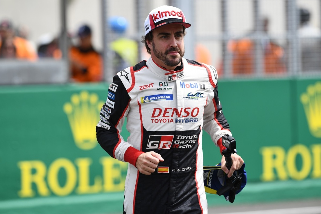 F1: Alonso pour remplacer Gasly en 2020?