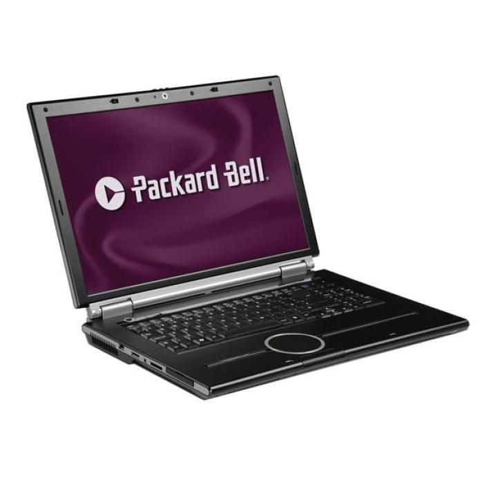 Packard Bell EasyNote MB85-P-021