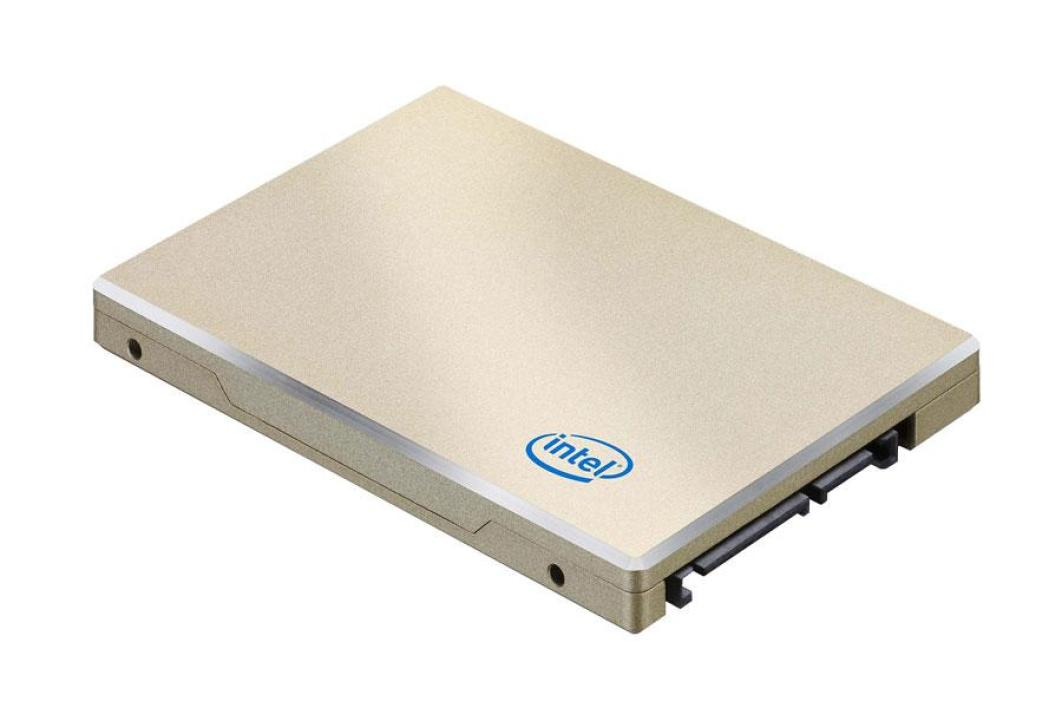 Intel 510 Series 120 Go